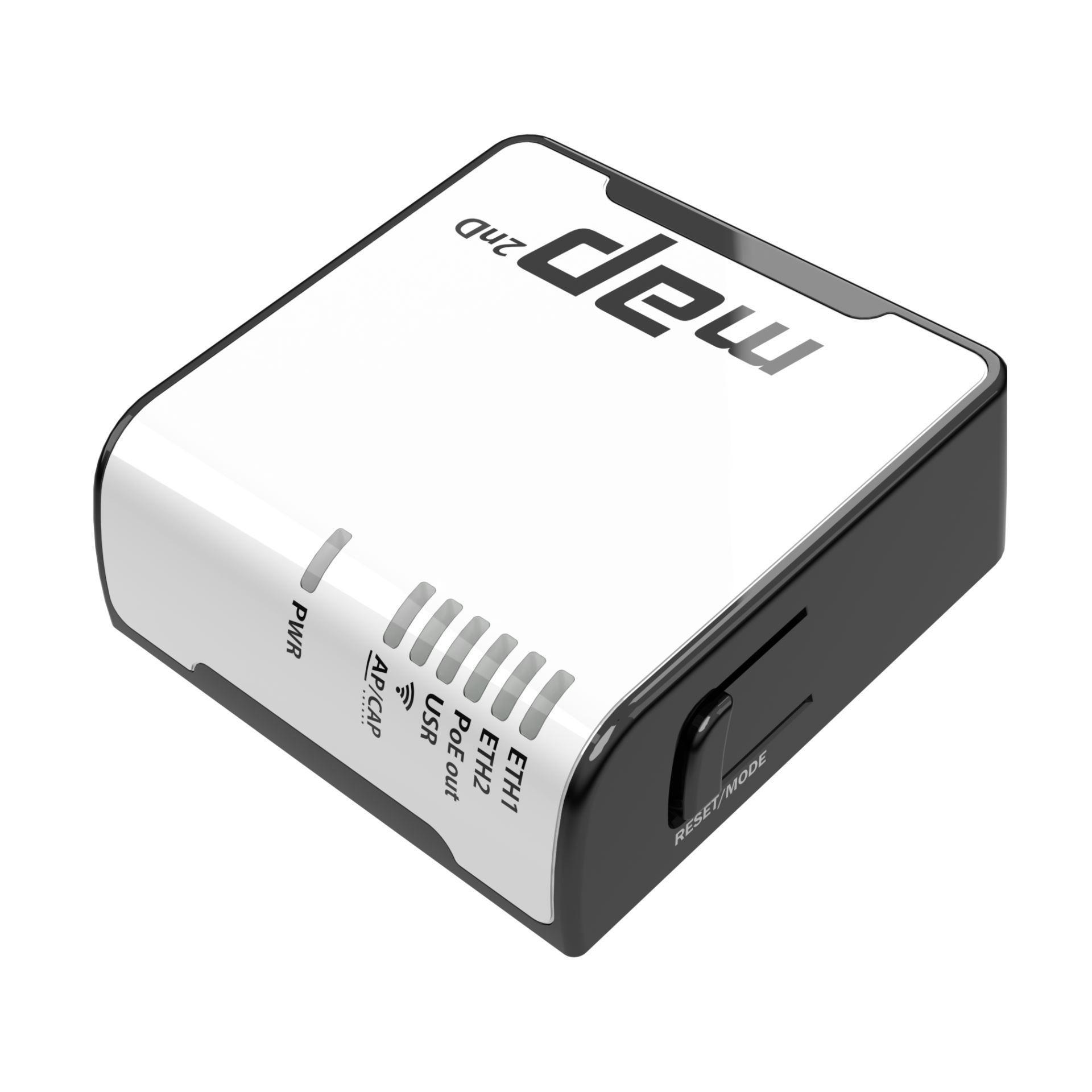 Brezžični Usmerjevalnik  300Mb Mikrotik RBmAP2nD