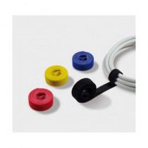 Vezice LTC velcro ROLLS barvne 4x1m LTC1230