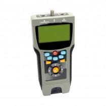 Tester mrežni RJ11, RJ12, RJ45 Value Digitalni Cat5e, Cat6, Cat6a, Coax