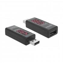Tester za USB napajanje Delock