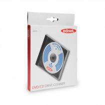 Čistilo za CD/DVD rom enoto Ednet