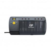 Polnilec za baterije univerzalni GP PB S320