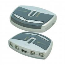 USB stikalo 4:1 US421A Aten