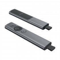 Logitech Presenter Spotlight brezžični USB, Logitech