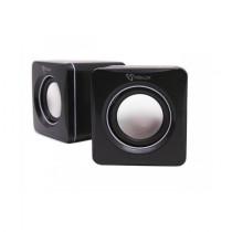 Zvočniki SBOX SP-02 USB prenosni črni