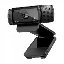 Spletna kamera Logitech USB C920 15.0MP črna