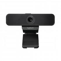 Spletna kamera Logitech USB C925e Full HD