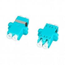 Optični adapter I člen LC Duplex OM3 Multimode, EFB (pak/12)