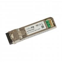 Pretvornik FO SFP Mini-GBIC 10Giga Multimode MIKROTIK S+85DLC03D
