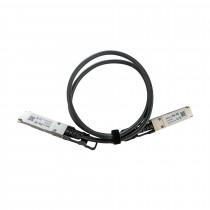 Kabel  QSFP+ 1m Mikrotik