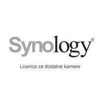 Licenca za dodatne kamere x 4 - paket Synology