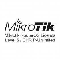 Licenca za Mikrotik opremo Level 6 SWL6/CHR P-Unlimited