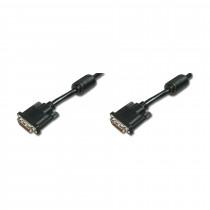 DVI kabel digital-digital  3m Digitus