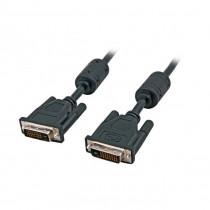 DVI kabel digital-digital 20m EFB