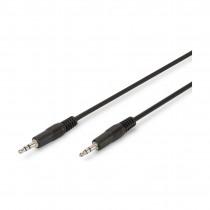 Kabel AVDIO 3.5M-3.5M  1,5m Digitus