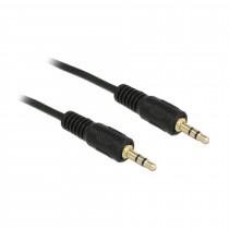 Kabel AVDIO 3.5M-3.5M 5m Delock