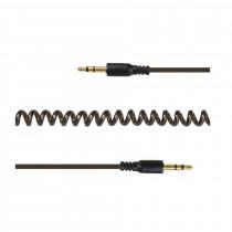 Kabel AVDIO 3.5M-3.5M spirala 1,8m Cablexpert