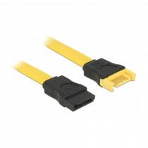 Serial ATA 600 podaljšek 0,3m DELOCK