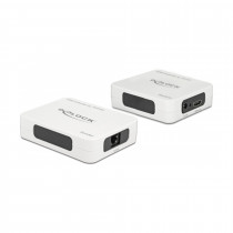 Line extender HDMI RJ45 TCP/IP SET DELOCK