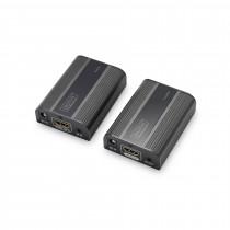 Line extender-HDMI RJ45-RJ45 4K2K/60Hz Digitus