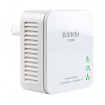 Elektro LAN TENDA 200Mbps P200 mini KIT (set - 2 kosa)