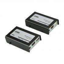 Line extender-HDMI + USB RJ45-RJ45 VE803 ATEN
