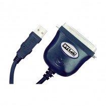 Pretvornik USB - Paralel C36M IEEE1284 St-Lab