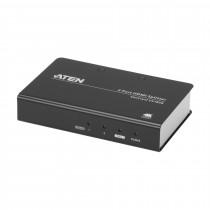 Množilnik HDMI 2x1 True 4K VS182B Aten