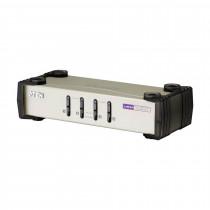 Preklopnik KVM 4:1 PS2-USB