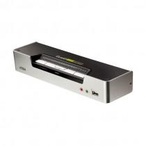 Preklopnik 4:1 namizni HDMI/USB/AUDIO KVMP CS1794 ATEN