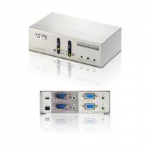 Preklopnik 2x2 VGA/AUDIO matrix VS0202 Aten