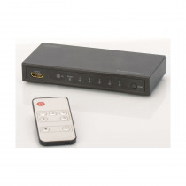 HDMI  stikalo 5:1 DS-49304 4K Digitus
