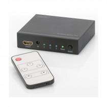 HDMI  stikalo 3:1 DS-48304 4K Digitus