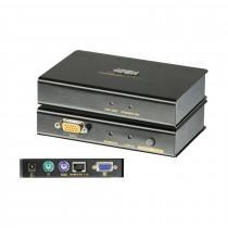 Line extender-VGA monitor RJ45-RJ45 CE250A Aten