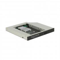 Nosilec za HDD - 13mm za prenosnike 1x mSATA Delock