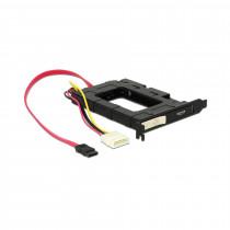 Nosilec za SSD/HDD 6cm na 9cm Delock