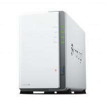 NAS Synology DS220j za 2 diska