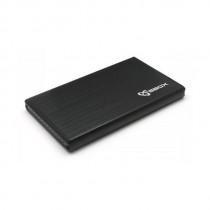 Ohišje 6cm USB 3.0 HDC-2562 SBOX ALU črno