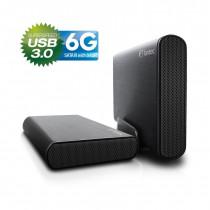 Ohišje 9cm USB 3.0 DB-AluSky U3-6G Fantec