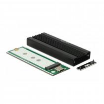 Ohišje  SSD USB 3.1 TIP C M.2 NVMe PCIe Delock