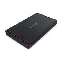 Ohišje 6cm USB 3.0 DB225U3-6G Fantec črno
