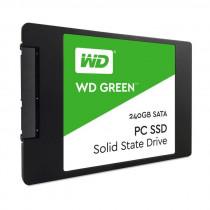 SSD disk 240 GB SATA 3 WD GREEN