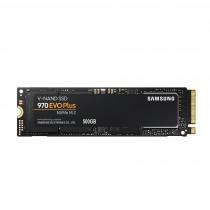 SSD disk  500 GB NVME M.2 970 EVO PLUS Samsung