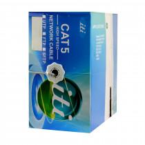 Kabel CAT.5e FTP flex 4x2 AWG24 305mSOHO iti-link