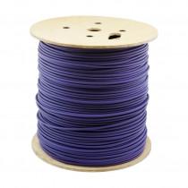 Kabel CAT.7 SFTP 4x2AWG23 1000m ZUNANJI Leviton