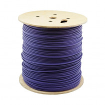 Kabel CAT.6 F-UTP 4x2xAWG 23 LSOH/PVC 305m kolut DIGITUS