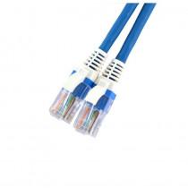 UTP cat5e PATCH 1m Brand-Rex moder