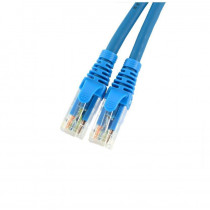 UTP cat6 PATCH 3m Brand-Rex moder LSOH