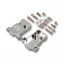 Ohišje za konektor DB09 sivo EFB