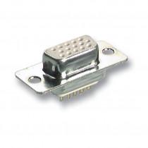 Konektor DB15 VGA Ž EFB